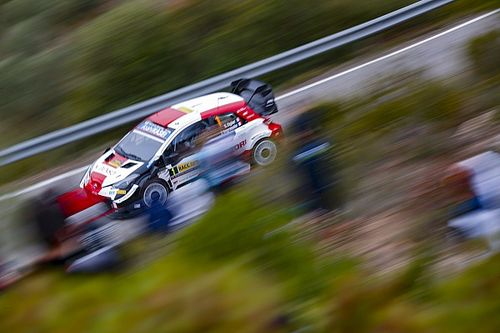 WRC, ecco il calendario 2022. 13 gli eventi fissati