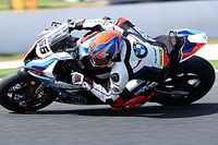 SBK, Sykes e Laverty in pista per un test BMW al Lausitzring