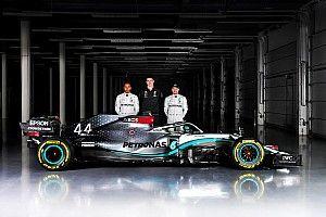 Teampresentaties F1 2021: Waar en wanneer worden de nieuwe auto's onthuld?