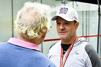 Barrichello, Toyota ile Super TC2000'de yarışacak