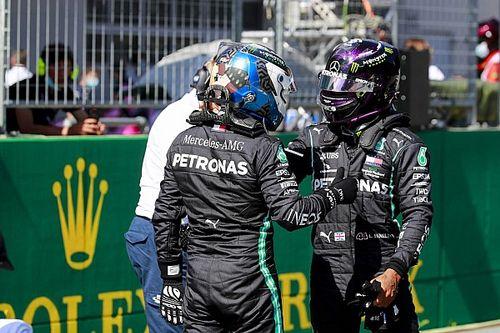 WK-stand na de F1 Grand Prix van Stiermarken 2020