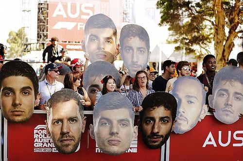 Overzicht: Deze coureurs zijn bevestigd voor het F1-seizoen 2021