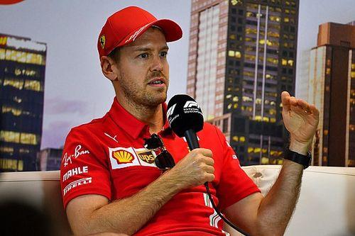 """Candido, Ghini: """"Ferrari? L'unico a crederci è Vettel!"""""""