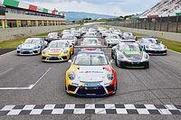 Carrera Cup Italia, al via dal Mugello nel... segno dei 4