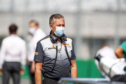 F1: Mario Isola positivo al COVID-19 ma asintomatico