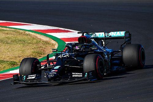 Q4: Assista debate sobre pole de Hamilton em Portugal, com participação de Lucas Foresti