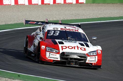 Rekrut Muller Bukti Keseriusan Team Rosberg Incar Titel DTM