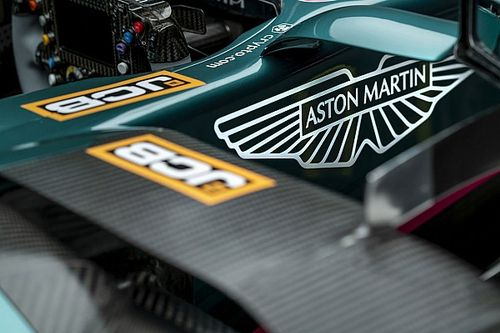 5 лет и 25 %. Aston Martin озвучила цели и средства