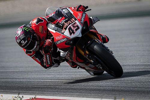 SBK: Ducati e Yamaha svolgeranno ad Aragon due giorni di test