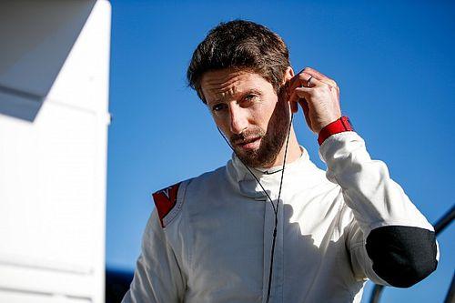 """Grosjean était un """"trou du cul en tant qu'équipier"""""""