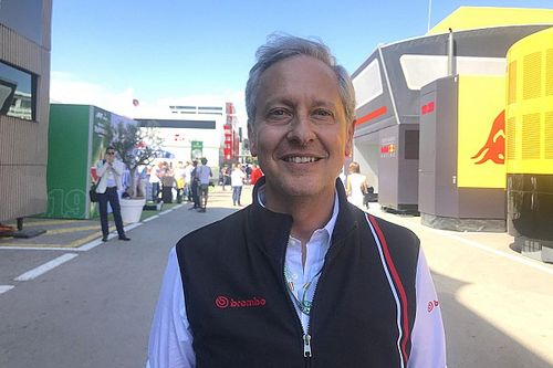 "F1, Almondo: ""Ecco come è nato il Remote Garage"""