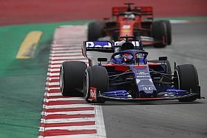 Ergebnis: Formel-1-Tests in Barcelona, 3. Tag