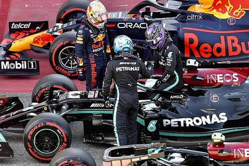 Waarom Mercedes en Verstappen de Spaanse GP op softs starten