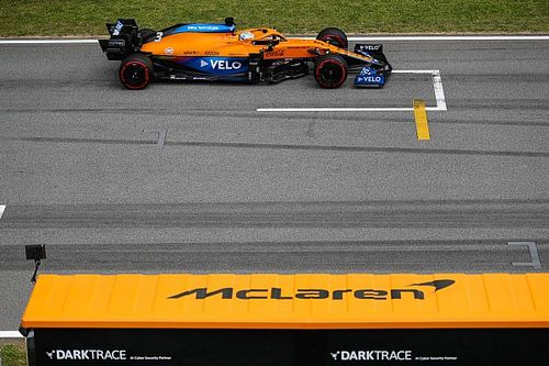Live: Watch McLaren F1's Monaco Grand Prix announcement