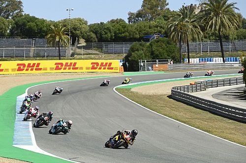 Lowes Akui Terlalu Agresif di Jerez