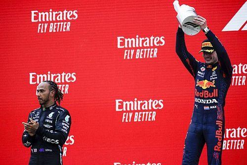 Las mejores fotos del emocionante GP de Francia de F1