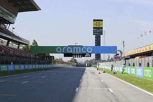 Lees terug - Live verslag van VT1 voor de Grand Prix van Spanje