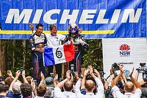 Championnats - Ogier, Ingrassia et Toyota, rois de 2018