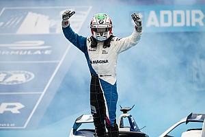 Da Costa gana una emocionante primera carrera de los Gen2 de Fórmula E