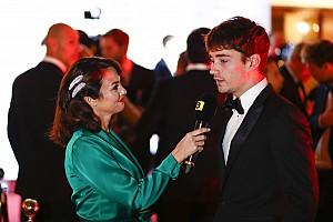 Leclerc, 2019'da Monaco ve İtalya GP'yi kazanmak istiyor