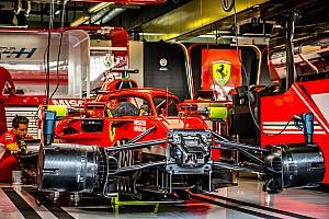 Ferrari y McLaren ya homologaron sus chasis para la temporada 2019