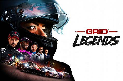 Codemasters'ın yeni yarış oyunu GRID Legends tanıtıldı