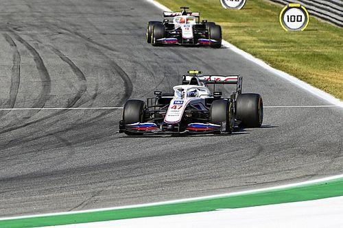 Haas considera sumar un piloto de reserva experimentado para la F1 2022