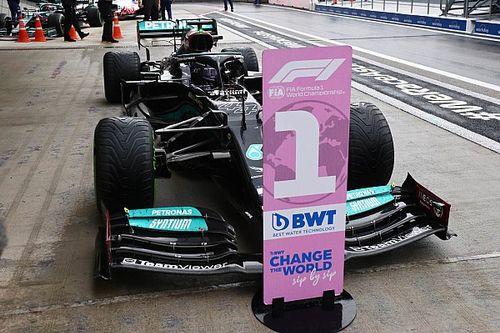 "F1 - Red Bull: ""Hamilton também precisará trocar o motor"""