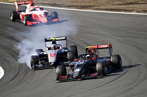 Formule 2 en Formule 3 brengen volgend jaar bezoek aan Zandvoort