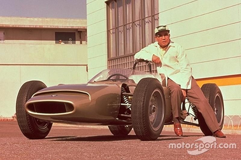 День в історії: Хонда, перша перемога Сольберга, Монтойя в McLaren, Бернс захворів на рак