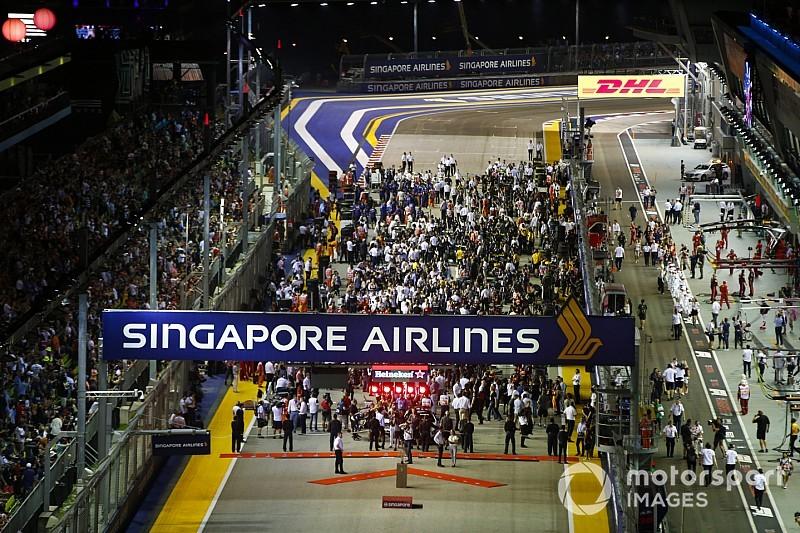 F1, sıralama turlarında atılan tur sayısını azaltmayı planlıyor