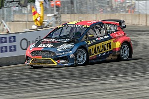 Olsbergs MSE to take World RX sabbatical in 2019