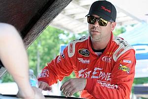 NASCAR Canada Breaking news Jason Hathaway to make first NASCAR trucks start