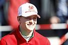 F3-Euro Schumacher correrá la F3 con Prema