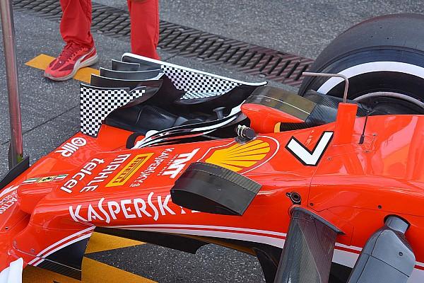 Hockenheim, Analisi tecnica /1: quegli scacchi della Ferrari per capire che...