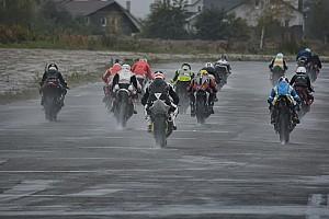 ШКМП Репортаж з гонки П'ятий етап: Боротьба трьох класів