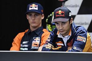 MotoGP Preview Pedrosa méfiant avant d'aborder le week-end autrichien