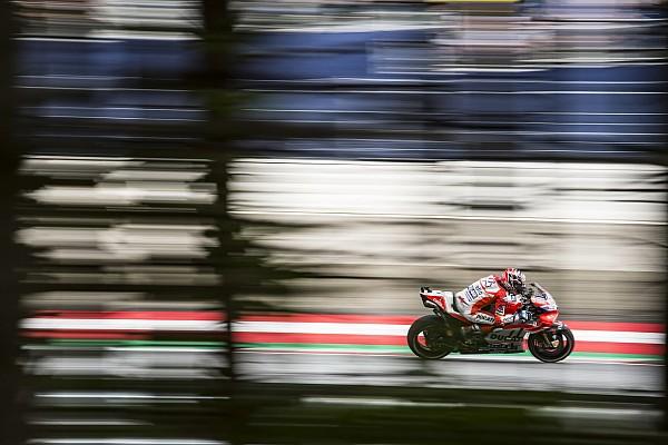 MotoGP 2017: Die schönsten Fotos vom GP Österreich in Spielberg