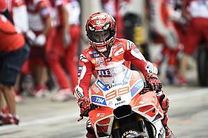 MotoGP Diaporama Un casque spécial pour Lorenzo en Autriche