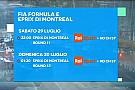 Formula E Ecco la programmazione TV del doppio ePrix di Montréal