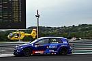 TCR TCR у Німеччині: Морбіделлі виграв першу гонку