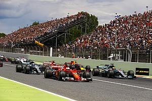 F1 Noticias de última hora Los aficionados dicen que la F1 ahora es más