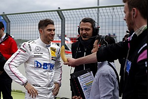 """DTM Interview Edoardo Mortara: """"Hier war es deutlich schwieriger für mich"""""""