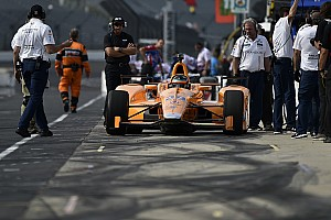 Chevrolet предоставит Алонсо мотор для Indy 500