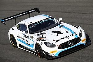 Blancpain Endurance Crónica de Clasificación El Mercedes-AMG GT3 #4, pole en los 1000km de Paul  Ricard