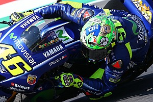 MotoGP Résumé d'essais libres EL3 - Rossi déjoue les pronostics, Zarco ira en Q1
