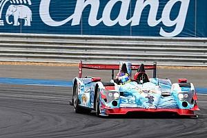 Asian Le Mans Breaking news AsLMS Buriram: Jackie Chan DC Racing cetak kemenangan kedua musim ini