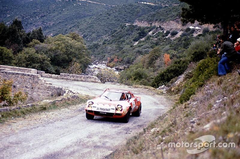 Bernard Darniche et le Tour de Corse, une histoire qui dure