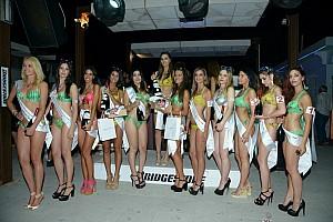 ALTRE MOTO Comunicati stampa Miss Race Champions Challenge, via all'edizione 2017