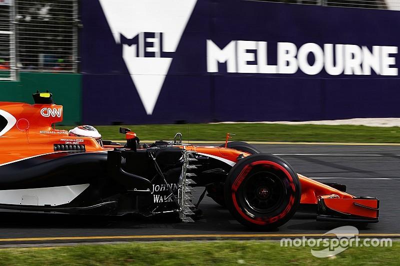 Análisis técnico: Las mejoras de McLaren contra la adversidad